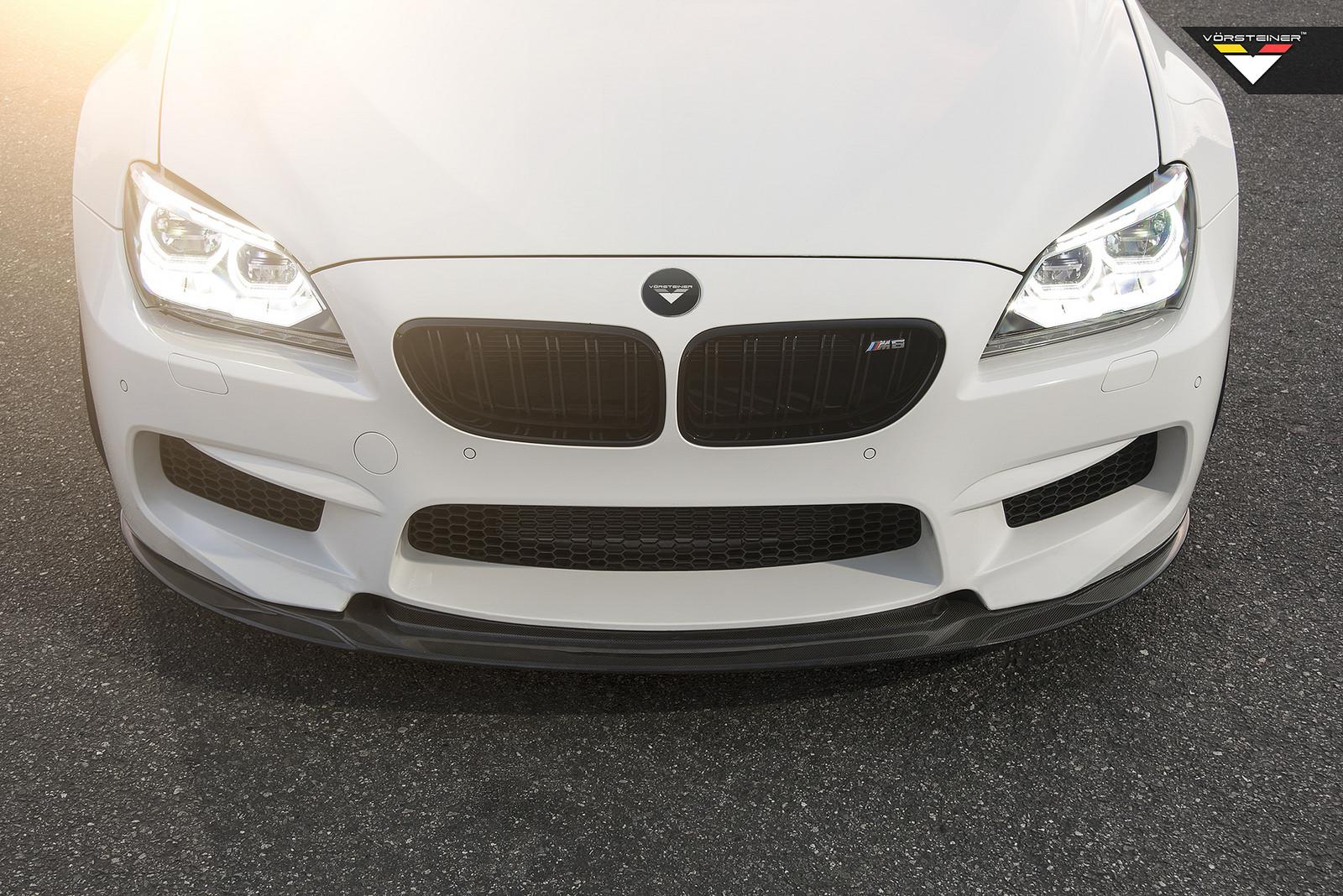 Vorsteiner GTS-V BMW M6