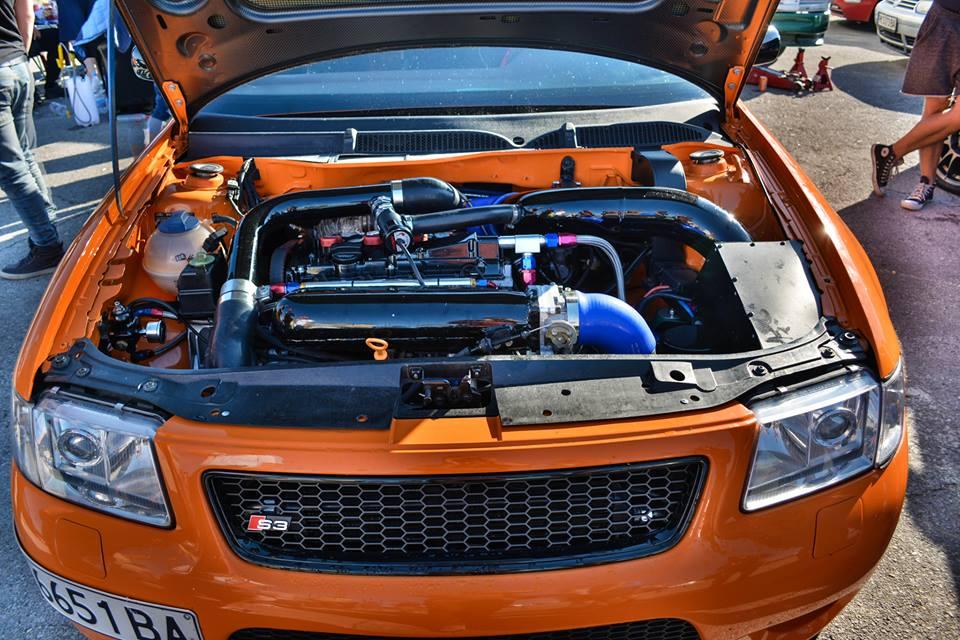 Audi S3 Drag (1)
