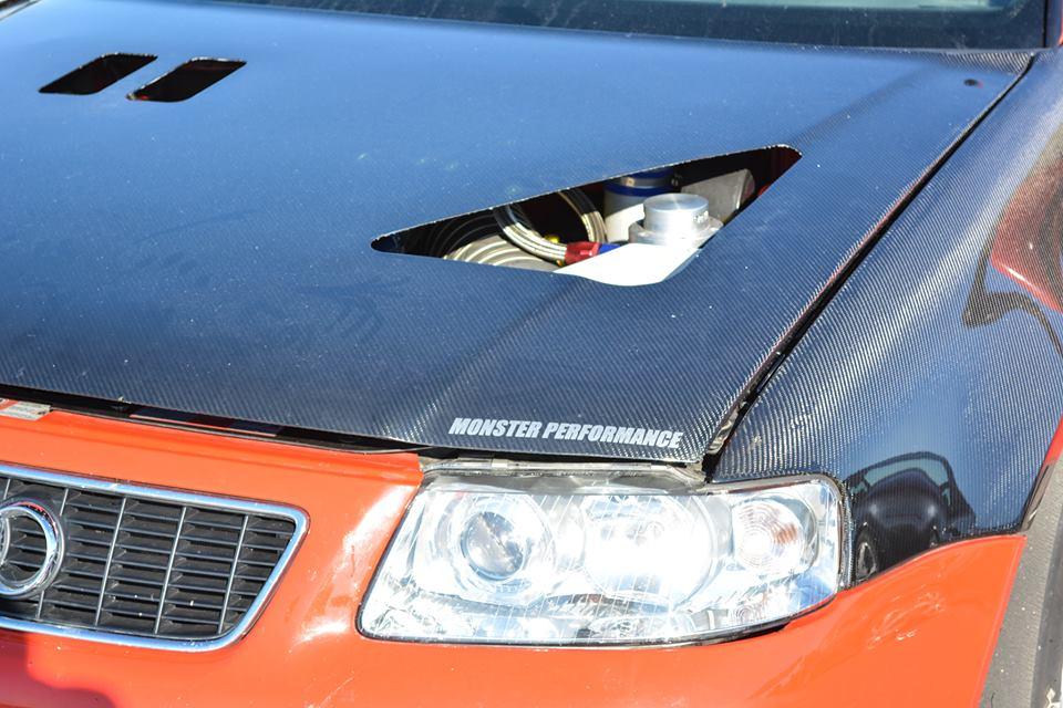 Audi S3 Drag (2)