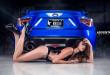 Момичетата и колите на фотографа Алекс Вентура [Girls & Cars]