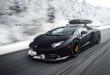 Lamborghini Snowventador [Галерия]