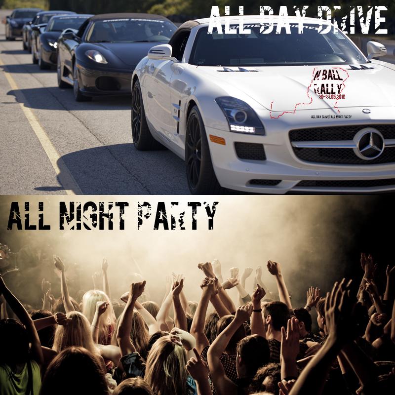 N Ball Rally 2016