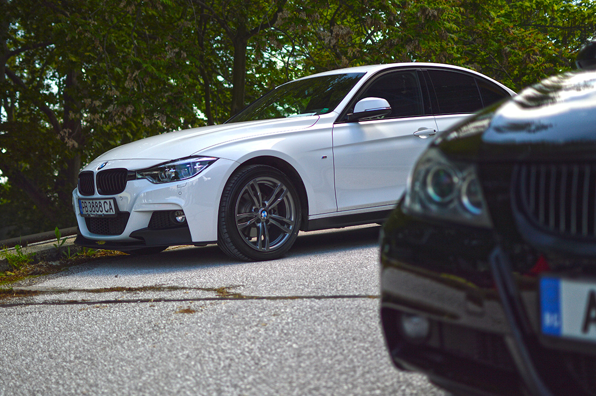 15-ти национален BMW събор [2016]