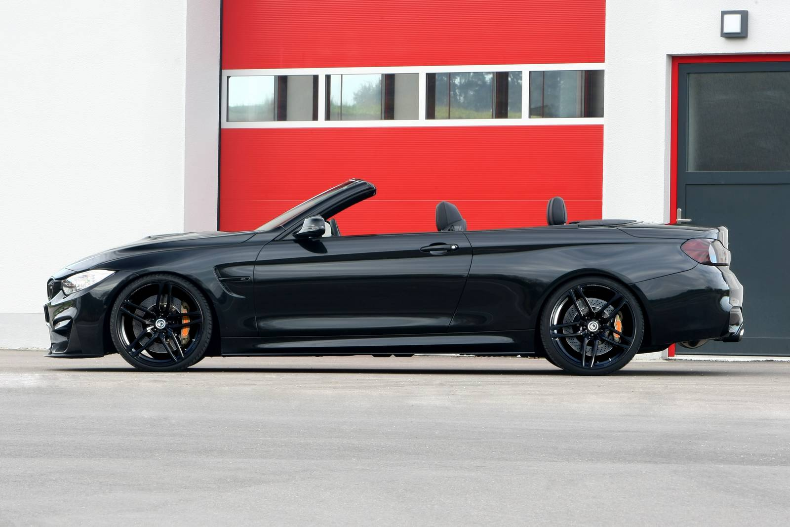G-Power BMW M4 Cabriolet 2016