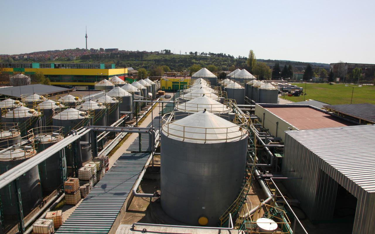 Prista Oil 2016