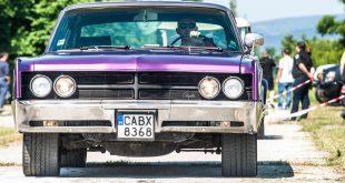 Ride'n'Roll – American heritage in Bulgaria