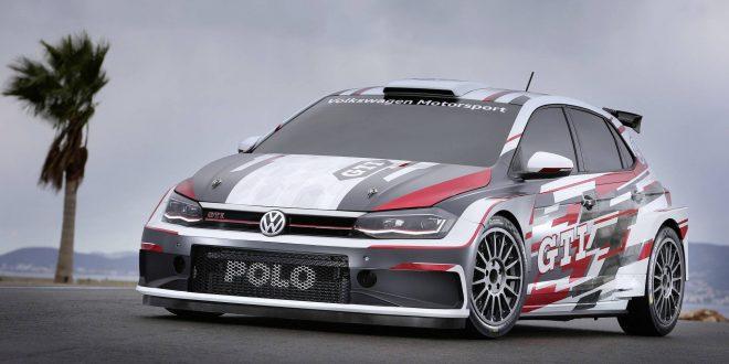 Новото VW Polo GTI R5 получава 4×4 и 272 к.с. [Премиера]