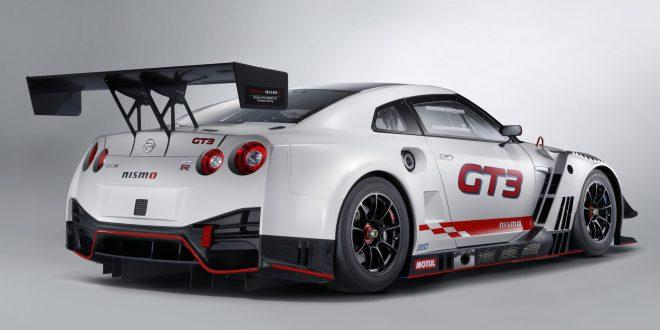 Nissan GT-R Nismo GT3 2018 струва 470 000 евро