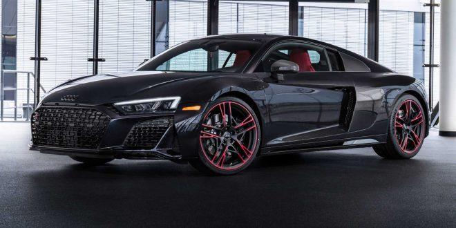 Audi R8 RWD Panther Edition излиза в серия от 30 броя [Премиера]