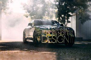 Елегантното EV купе, визуализирано от Rolls-Royce, обещава края на ДВГ до 2030 г.