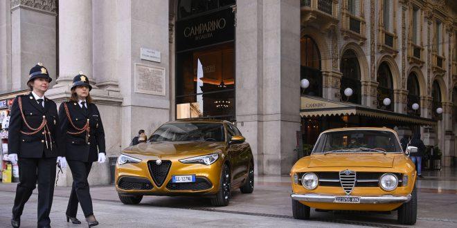Възкръсва легендарно име на Alfa Romeo