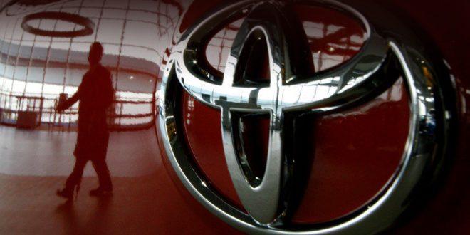 Toyota е най-скъпата автомобилна марка